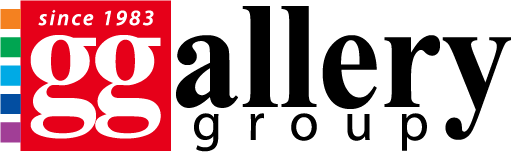 LOGO GALLERYGROUP